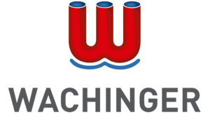 Wachinger – Bad & Heizung Logo